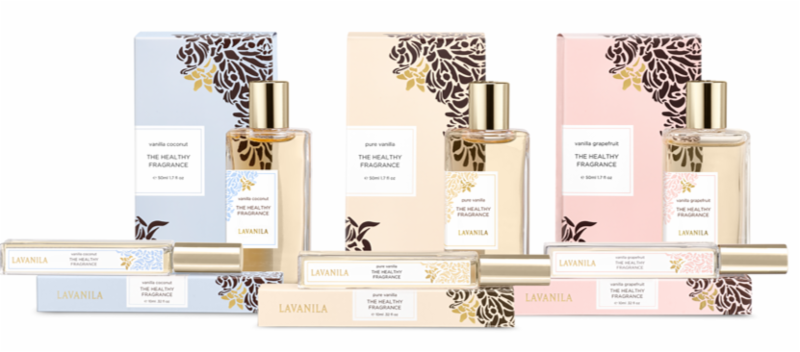 Healthy Fragrances