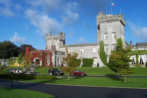 Dromoland_Castle